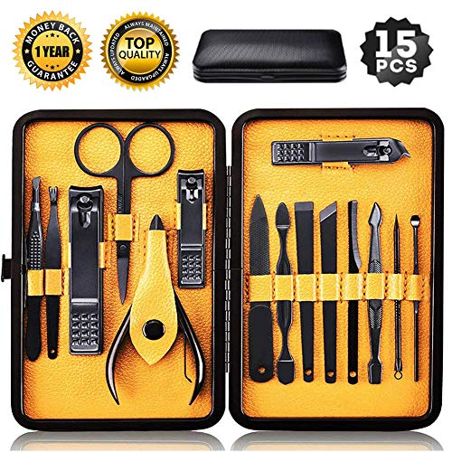 nail cutters kit - 8