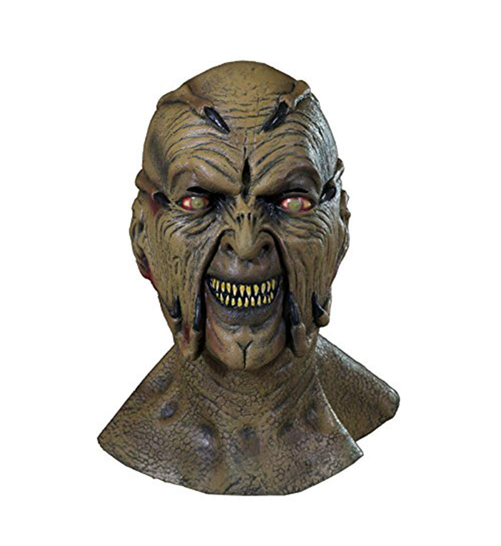 Générique Generic mahal745 – Adult Latex Mask The Creeper Jeepers Creepers – One size