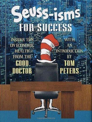 Seuss-isms for Success (Life Favors(TM)) by Dr. Seuss (1999-04-30)