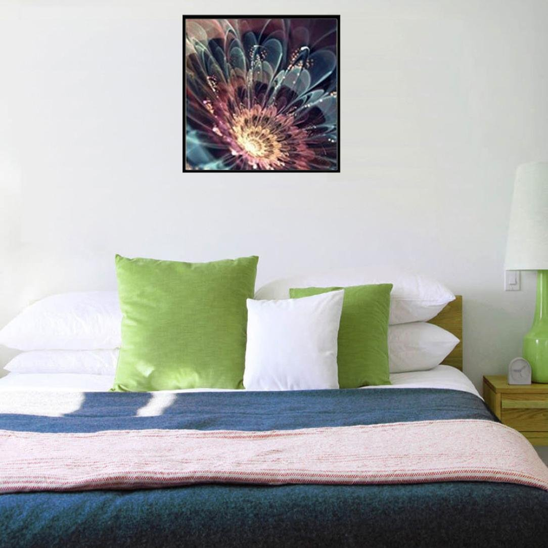 5D Diamond Rhinestone Pasted Embroidery Painting Cross Stitch Home Decor HOT SALE A ❤️ ZYEE