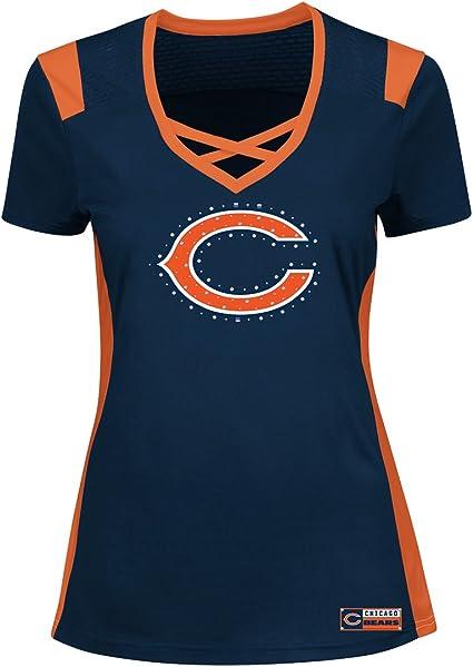 bears womens jersey