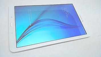 Samsung Galaxy Tab E SM-T561 8GB White, 9 6