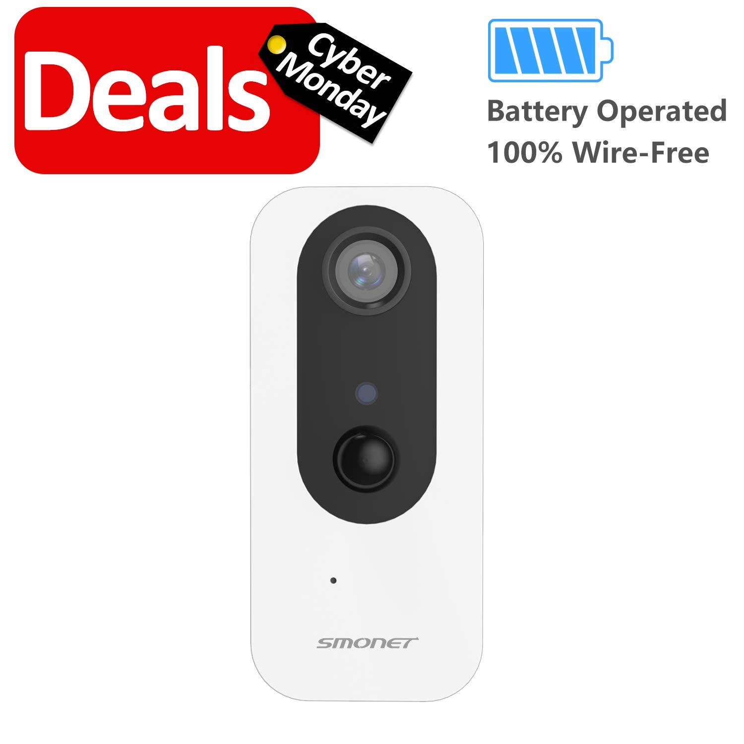 Top 7 battery operated wifi surveillance camera