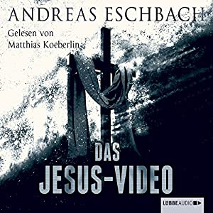 Das Jesus-Video Hörbuch