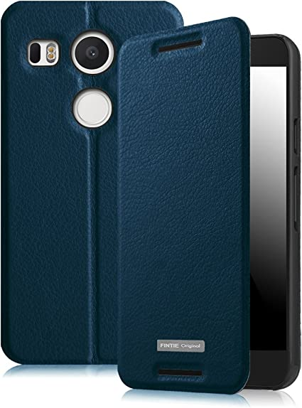 Fintie Nexus 5X Funda - Slim Flip Funda Carcasa Case para LG Nexus ...