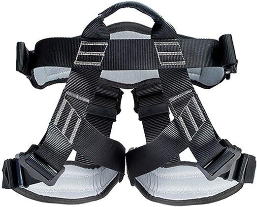 HPDOE Arnes Escalada,Cinturones de Seguridad para Escalada ...