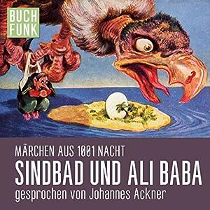 Sindbad & Ali Baba Hörbuch