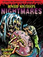 Howard Nostrand's Nightmares (Chilling Archives of Horror Comics!)