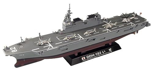 ピットロード 1/700 海上自衛隊護衛艦 DDH-181 ひゅうが いせ製作可