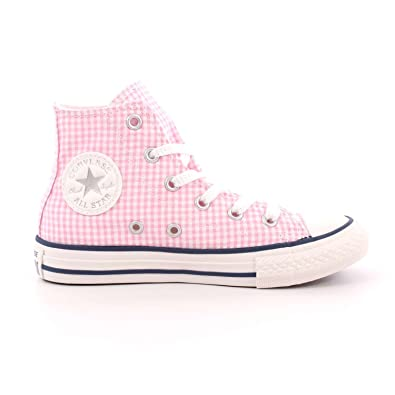 converse all star bambina rosa