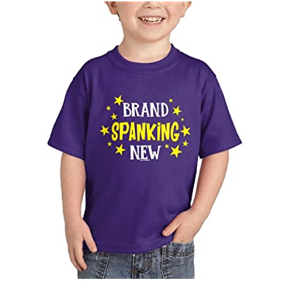 Brand Spanking New T-shirt