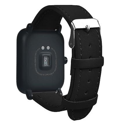 Amazon.com : huanban072 Trendy Belt Made of Genuine Leather ...