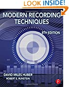 #5: Modern Recording Techniques (Audio Engineering Society Presents)