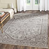 Safavieh Artisan Collection ATN318M Vintage Oriental Beige and Brown Distressed Area Rug (3′ x 5′) Review