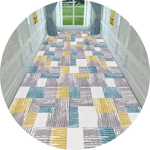 LIANGLIANG Alfombra De Pasillo Multifuncional Interior Tendido ...