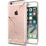Spigen Liquid Crystal Shine Case for iPhone 6s / 6 - Blossom 035CS21219