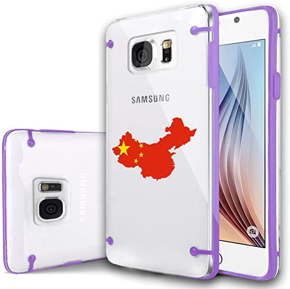 China TPU Ultra-Thin New Case Cover for