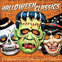 Halloween Classics - All the Classic Halloween Hits