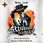 Auferstehung (Skulduggery Pleasant 10) Hörbuch von Derek Landy Gesprochen von: Rainer Strecker