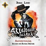 Auferstehung (Skulduggery Pleasant 10)   Derek Landy