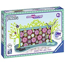 Ravensburger -Mary Beth: Jewelry Tree  3D Puzzle  (108 pc)