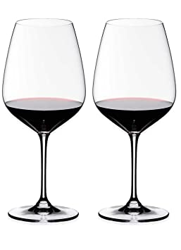 The 8 best wine glasses for cabernet sauvignon