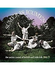 Sumer Is Icumen In: The Pagan Sound Of British & Irish Folk 1966-1975