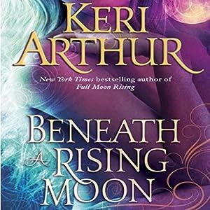 Beneath a Rising Moon Audiobook
