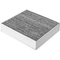 UFI Filters 54.144.00 Filtro De Aire Habitaculo