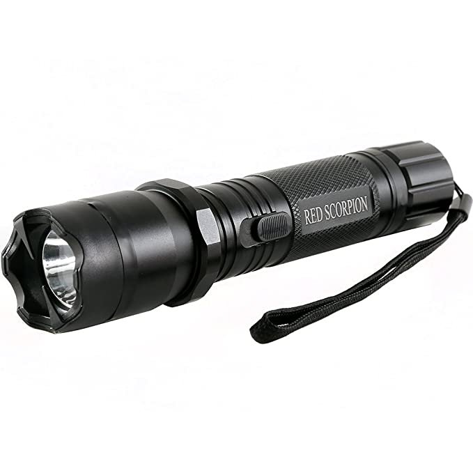 The 8 best type of flashlight