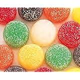 Assorted Giant Jumbo Gum Drops 5LB Bag