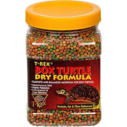 T-Rex Box Turtle Dry Formula by T-Rex