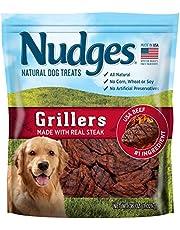 Nudges Steak Grillers Dog Treats