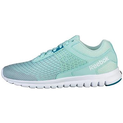 d01b510a78f4 Reebok Sublite Escape Women s Running Shoes Blue  Amazon.co.uk ...