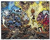 X-Men Blue & Gold: Mojoworld