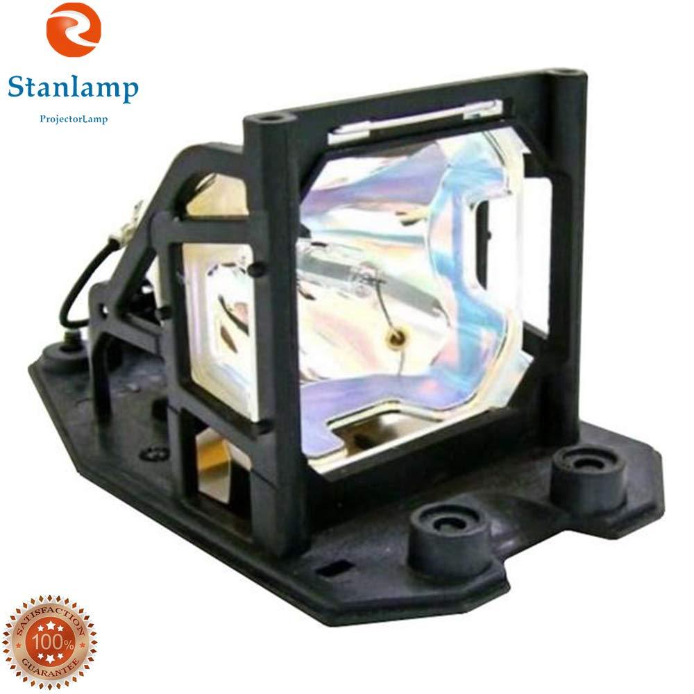 SP-LAMP-007 交換用ランプ スペシャルアップグレードデザイン ベアバルブ 内部ハウジング付き Stanlamp DP-2000X LP250プロジェクター用   B07K2WQ6BS