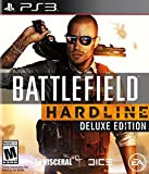 Battlefield Hardline Deluxe Edition - PS3