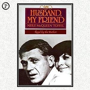 My Husband, My Friend Audiobook