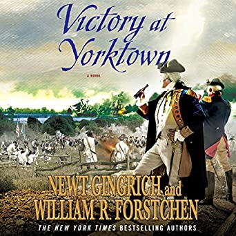 The victory of Yorktown; A BICENTENNIAL CELEBRATION