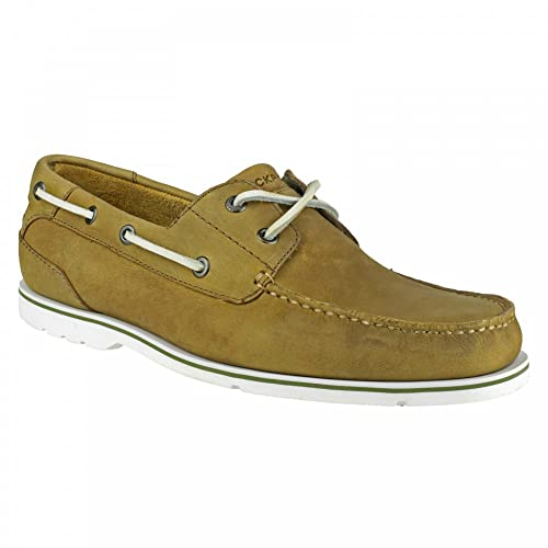 Rockport 2 Da Barca Summer Uomo Tour Boat Scarpe Oro Eye Amazon OUxqOrwR