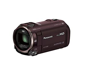 Panasonic HC-V750M Camcorder Driver for Windows Mac