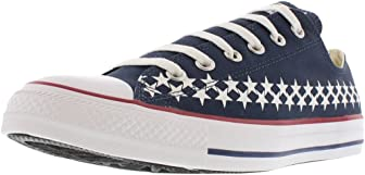 Converse Ct As Ox Americana Casual Shoe
