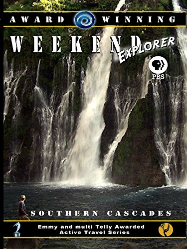 Weekend Explorer - Southern Cascades and Lassen National Park (The Park Southern)