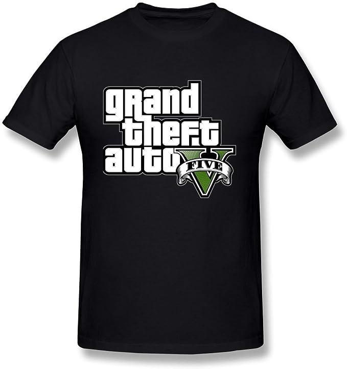 Gta 5 Logo Black And White