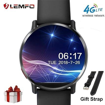 Amazon.com: omyyf Smart Watch LTE 4G Sim WiFi 2.03 Inch 8MP ...