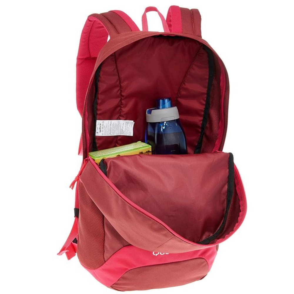DECATHLON QUECHUA ARPENAZ 20 días mochila rosa: Amazon.es: Deportes y aire libre