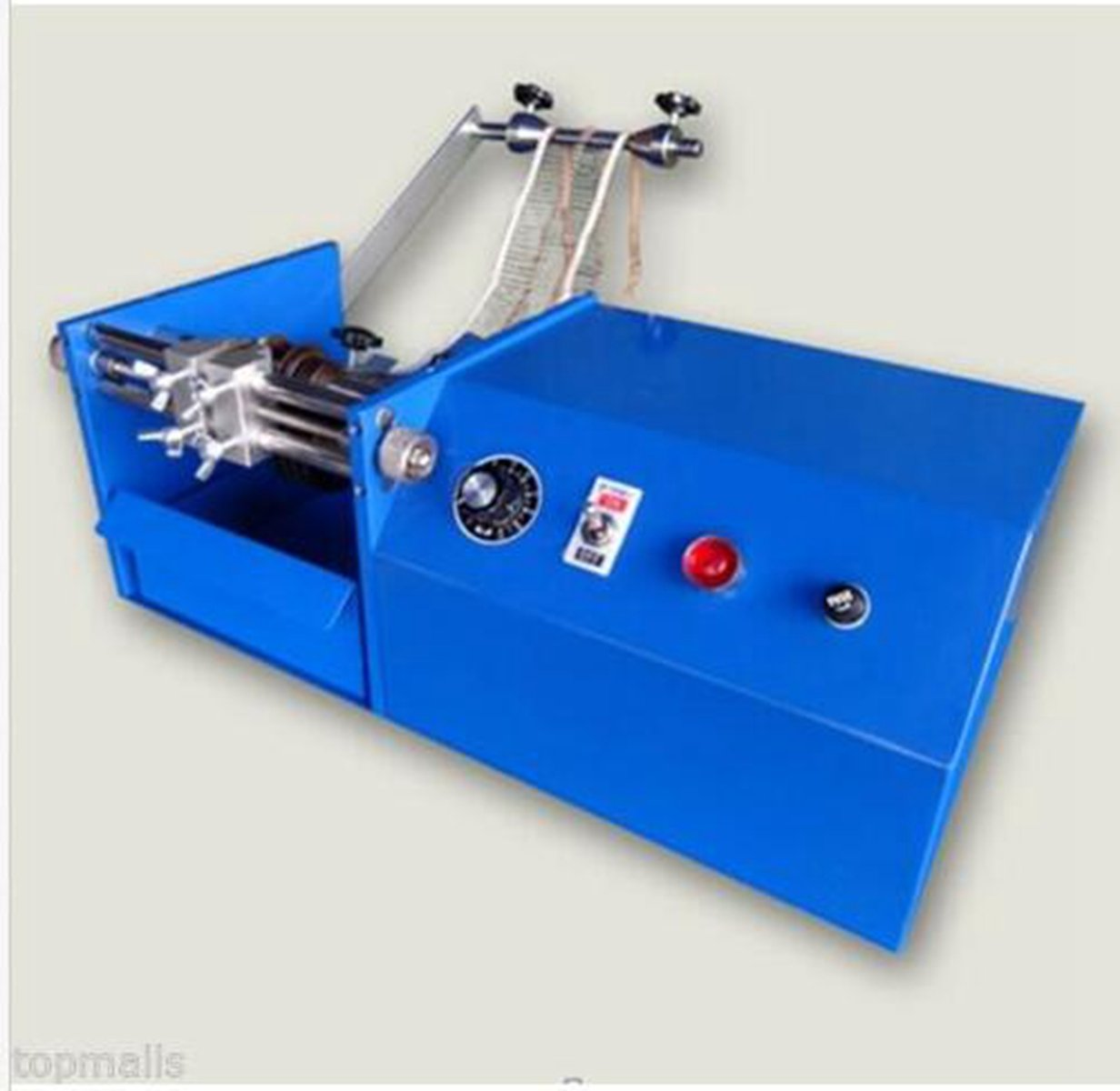 Welljoin Automatic Taped- resistance U type Resistor Cut & Form Machine