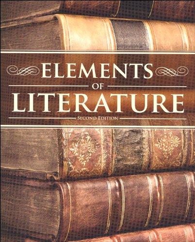 Download Elements Literature Stu Grd10 pdf epub