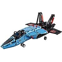 Lego Technic Air Race Jet 42066 Building Kit 1151 Piece Deals