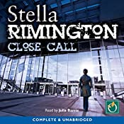 Close Call | Stella Rimington